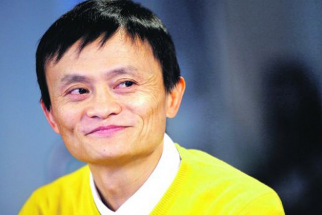 Amazing facts about Alibaba's Jack Ma, who failed to land a KF